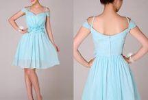 Prom Dresses / by Rebecca Wu