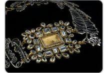 Contemporary Jewelry / Non-antique jewelry that I admire.