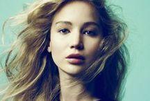 My Jennifer Lawrence Crush