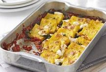 Recipes - Tried & True / See also my Recipes for a SWEET tooth board and my Recipes for a SAVORY tooth board.