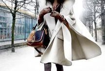 capes + ponchos / How to wear a cape. Style a cape into your wardrobe for fall, winter or spring.