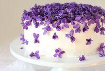 Sweet Violet Day