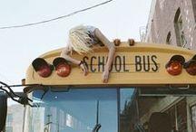 Back to School / by Olsenboye