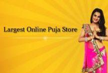 Largest Online Puja Store / Puja Shoppe  #PujaShoppe