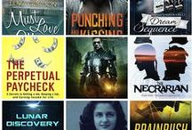 Blog / Links from my author marketing blog for established authors: marquinamarie.com