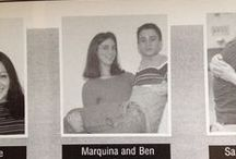 Chemo 5 - 1/25/16 - High School Photo 2 - Picking up Ben!! / Chemo 5 - 1/25/16 - High School Photo 2 - Picking up Ben!!