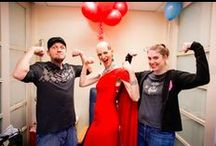Chemo 6 - Bianka and Paul - Cousin and her boyfriend / Chemo 6 - Bianka and Paul