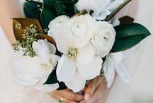 Taryn & Colton - Wedding Florals