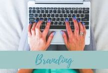 Branding / Business branding | How to develop your brand