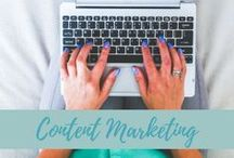 Content Marketing / In the world of online business, content is king. Learn tips and strategy to create engaging content across all mediums for your target audience.