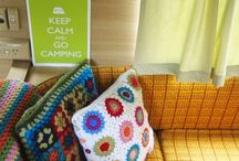 Camping love / None / by One Crafty Mumma