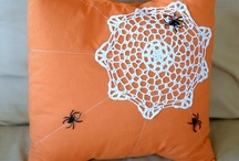 Halloween / Crafty things to make for Halloween. / by One Crafty Mumma