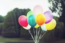 Balloons / by TodaysMama.com