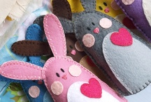 Easter craft ideas / Easter craft ideas to make / by One Crafty Mumma