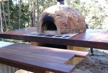 Outdoor spaces / by One Crafty Mumma