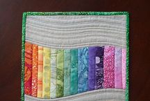 Quilt ideas to make / None / by One Crafty Mumma