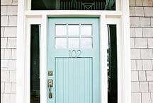 Doors / by TodaysMama.com