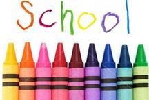 pre.school. / by Christy Bankieris