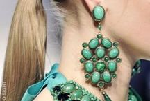 If You Have Ears to Hear / earrings from runway to my ears