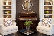 Home Decore & Style Ideas / by Kayle Ali