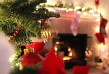 Christmas! / by Israel Butson