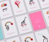 stationery + invitations / stationery and stuff