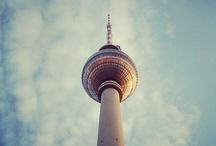 Berlin  / by Nicole Simon