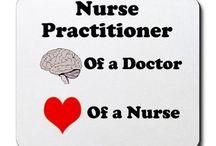 life as a nurse / by Haley Blake
