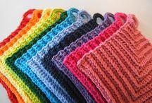 crochet / by Jennifer Trzeciak