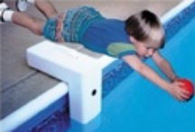 Pool Safety / by PoolGear Plus