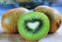 4 Kiwi Kai (N.Z. food) / New Zealand food ~ eclectic and healthy, at times