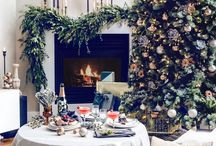 Christmas. / by Abby Varn