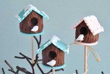 CakePops /  LollicakePops Tutorials / by Butterfly Flutterby