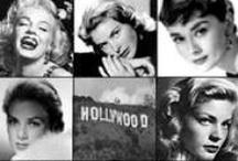 Famous People / My favorite celebs. / by Beth Hertog