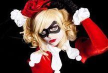 Costume & Dress Up / by Frankie