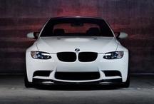 Cars / BMW mostly :)