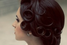 Hairstyles / by Frankie