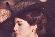 Downton Abbey frenzy