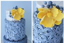 Cake Flowery / novelty cakes based cake on the theme of on flowers as the main focus of the cake