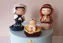 Cake Biblical/Religious / novelty cakes based on biblical stores and religious symbols of ALL TYPES