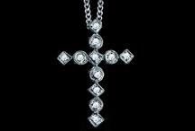 Ladies Jewelry - Crosses
