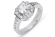 Radiant  / by WEDDINGRINGS.COM