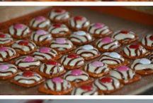 Sweet Treats / by Jennifer Trzeciak