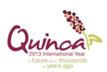 4 Quinoa / 2013 - International Year of Quinoa