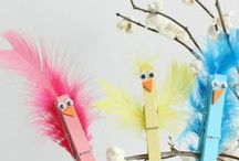 teach craft. / Craft ideas for the classroom. Predominately for K-2 classes.