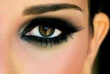 Make-up / by Jennifer Trzeciak