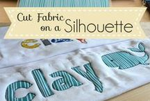 Paper Crafts ~ Silhouette Cutter