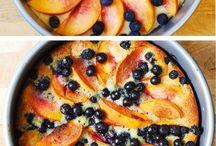 Dessert / by Haley Blake