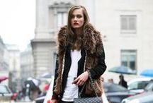 Fashion Trends / Current looks in fashion- hair, beauty, apparel, accessories and, of course, jewelry.
