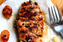 Main Meals - Chicken
